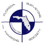 Florida Surveying and Mapping Association Logo